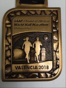 Valencia2018 - medalfront